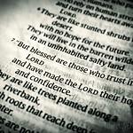 Jeremiah 17: 7